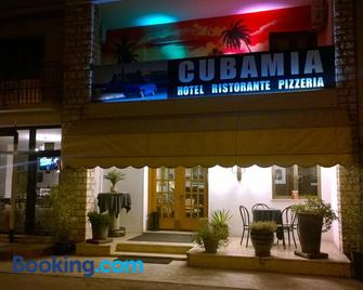 Hotel Cubamia - Romano d'Ezzelino - Building