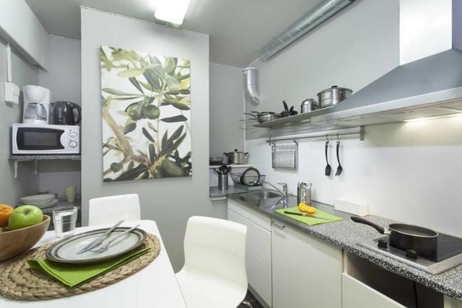 Hotel Ava - Ελσίνκι - Κουζίνα