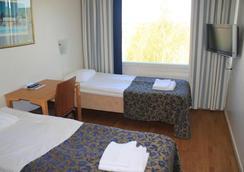 Hotel Ava - Ελσίνκι - Κρεβατοκάμαρα