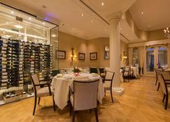 Stanhope Hotel - Brussel - Restaurant