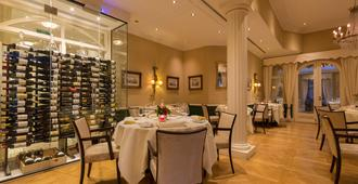 Stanhope Hotel Brussels by Thon Hotels - Brussels - Restaurant