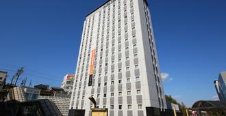 Apa Hotel Keisei Narita Ekimae - Narita