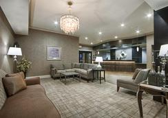 Best Western Plus Texarkana Inn & Suites - Texarkana - Lounge