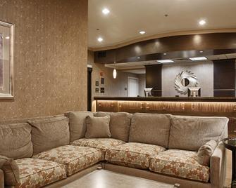 Best Western Plus Texarkana Inn & Suites - Texarkana - Salónek