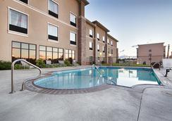 Best Western Plus Texarkana Inn & Suites - Texarkana - Pool