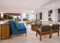 Holiday Inn Resort Aruba - Noord - Ingresso