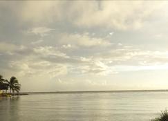 Oceanus Cabanas - Dangriga - Außenansicht