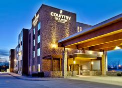 Country Inn & Suites by Radisson, Springfield, IL - Springfield - Rakennus