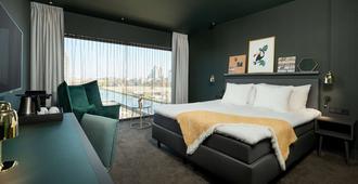 Van der Valk Hotel Amsterdam-Amstel - Am-xtéc-đam - Phòng ngủ