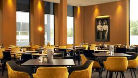 Van der Valk Hotel Amsterdam-Amstel - Amsterdam - Restaurant