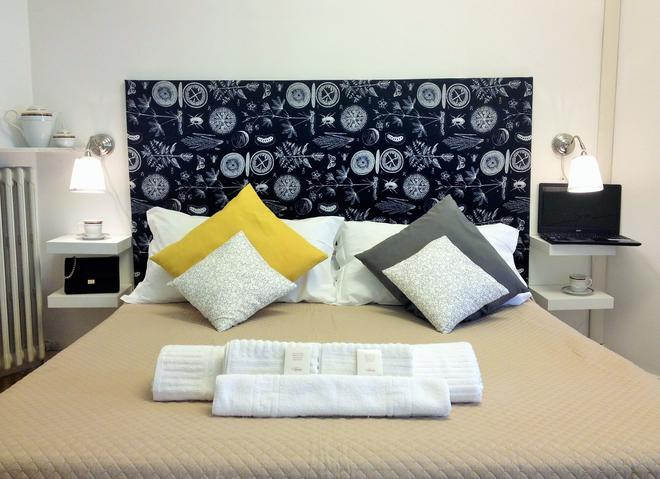 Domò Vaticano Guest House - Rome - Bedroom