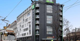 Ibis Styles Wien City - Vienna - Building