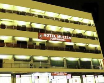 Hotel Multan Continental - Multān - Building