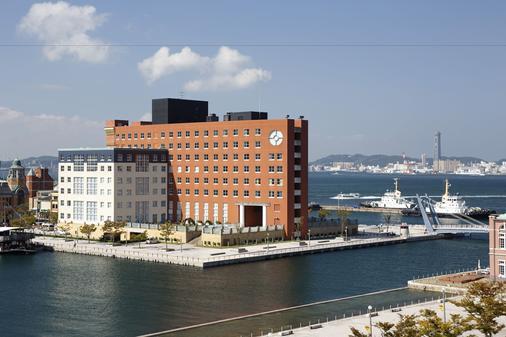 Premier Hotel Mojiko - Kitakyushu - Building