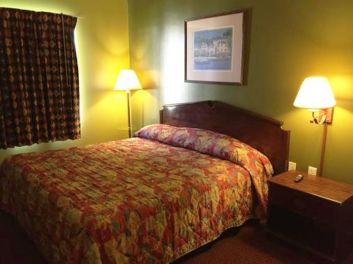 Guest Cottage And Suites - Brunswick - Bedroom