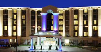 Holiday Inn Express Hotel & Suites Montreal Airport - Dorval