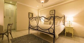 Mansion Hotel Boutique - Cartagena - Bedroom