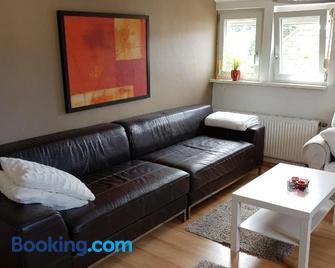 Wohnen im Springerhof - Lohr am Main - Living room