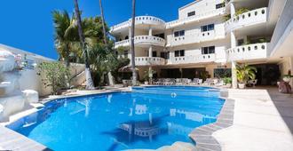 Costa Linda - Acapulco - Pool