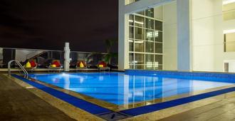 The Concord Hotel & Suites - נאירובי - בריכה