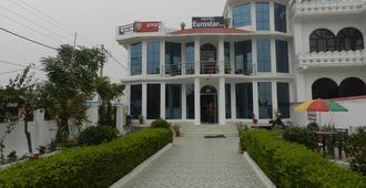 EuroStar Inn - Khajurāho