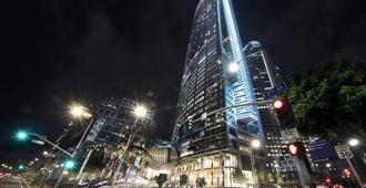 Intercontinental - Los Angeles Downtown - Los Angeles - Outdoor view