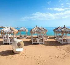 Sunrise Arabian Beach Resort - Grand Select