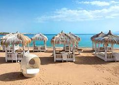 Sunrise Arabian Beach Resort - Grand Select - Sharm el-Sheij - Playa