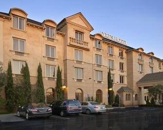 Ayres Hotel Manhattan Beach Lax - Hawthorne - Building
