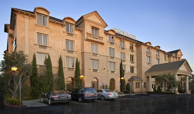 Ayres Hotel Manhattan Beach - Hawthorne - Bygning