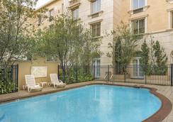 Ayres Hotel Manhattan Beach - Hawthorne - Pool