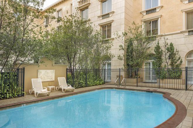 Ayres Hotel Manhattan Beach Lax - Hawthorne - Pool
