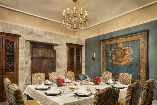 Ayres Hotel Manhattan Beach Lax - Hawthorne - Τραπεζαρία