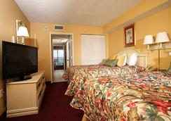 Camelot by the Sea - Myrtle Beach - Makuuhuone