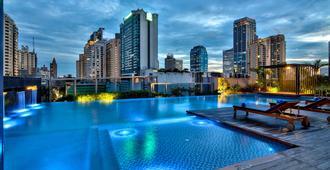 Radisson Blu Plaza Bangkok - Bangkok - Pool