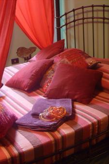 Shiva Bed and Breakfast - Roma - Habitación