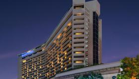 馬尼拉都喜天麗酒店 - 馬卡蒂 - 建築