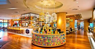 馬尼拉都喜天麗酒店 - 馬卡蒂 - 酒吧