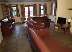 An Creagán Self Catering Cottages - Omagh - Salon