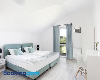 Apartamenty Góra - Wejherowo - Bedroom