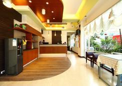 Ciaoer B&B - Nantou City - Front desk