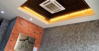 Dj Citi Inn Family Suite - Kuala Terengganu