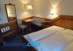 Hotel Zum Wolf - Castelrotto - Bedroom