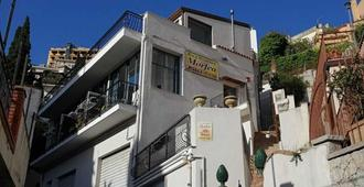 Morfeo - Taormina - Edificio