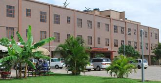 Panone Motel K.I.A - Arusha