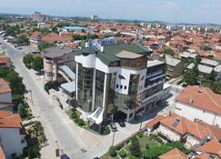 Hotel Kristal Palas - Prilep - Building