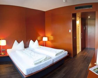 Rosenberger Motor-Hotel Ansfelden - Ansfelden - Bedroom