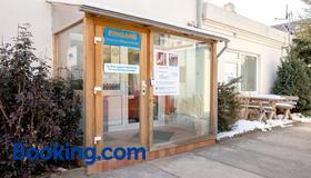 Pension Klingenstr. 23 - Лейпциг - Здание