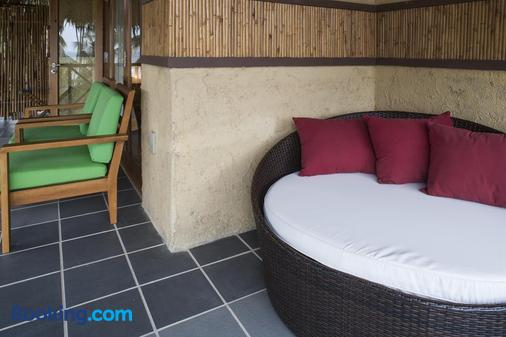 Aroma Beach Resort And Spa - Phan Thiet - Balcony