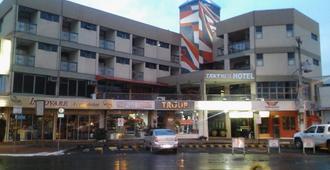 Tawfiq's Palace Hotel - Barra do Garças